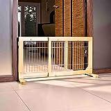 Trixie 3944 Hunde-Absperrgitter für Treppen und Türen