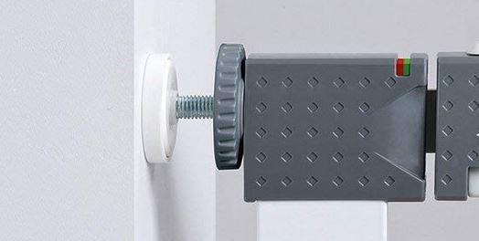 die 3 besten treppenschutzgitter ohne bohren f r zuhause. Black Bedroom Furniture Sets. Home Design Ideas