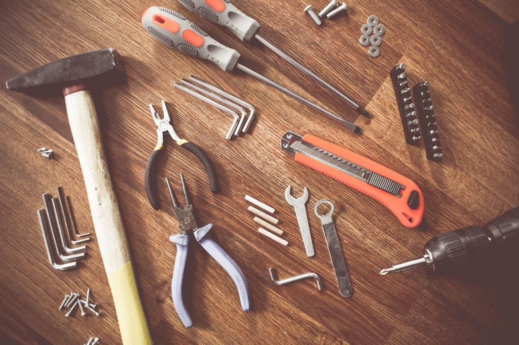 treppenschutzgitter selber bauen