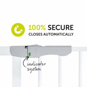 Hauck Autoclose N Stop Sicherheitsverschluss